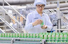 FDI inflow into Vietnam still on upturn trend