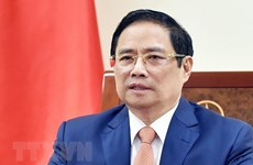 Prime Minister to attend 4th Russian Energy Week