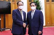Vietnam treasures strategic cooperative partnership with RoK: PM