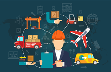 Digital transformation vital for logistics firms' competiveness: insiders