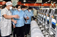 Prime Minister offers congratulations on Vietnam Entrepreneurs' Day