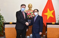 FM: Vietnam wishes to enhance multifaceted cooperation with Poland