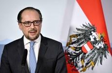 PM congratulates newly-appointed Chancellor of Austria