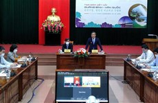 Quang Binh mulls fostering cooperation with RoK