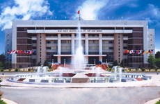 Vietnamese university listed in Times Higher Education's ranking by subjects