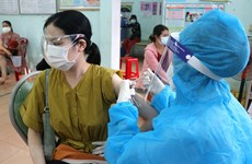 Indonesian expert suggests solutions to COVID-19 in Vietnam