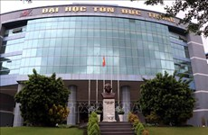 More Vietnamese universities featured in Times Higher Education's subject rankings