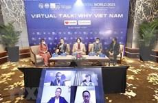 Vietnam evolving rapidly in ICT: Official