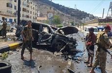 Military attacks may jeopardise peace efforts in Yemen: Vietnamese diplomat