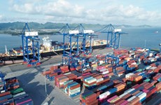 More quality manpower needed for logistics sector
