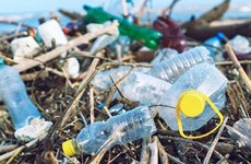 Social network campaign launched to change plastic use habit