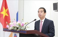 Plenty of room for expanding Vietnam-Germany relations: Deputy FM
