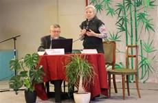 Belgium-Vietnam Association supports AO/dioxin victims