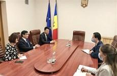Vietnamese Ambassador joins activities in Moldova