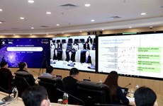 Digital technology projected to earn 74 billion USD for Vietnam by 2030: Seminar