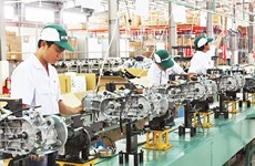 Binh Duong draws FDI after entering new normal