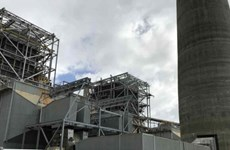 Japan to help ASEAN monitor greenhouse gas emissions