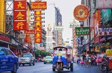 Thai economy predicted to expand 1.3 percent this year