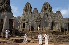 Cambodia shortens quarantine period to attract foreign visitors