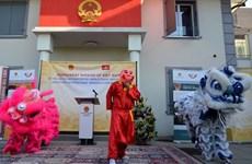Vietnam-Switzerland cultural festival marks 50th anniversary of diplomatic ties