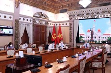 HCM City eyes stronger cooperation with foreign countries, localities