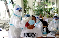 Thirty-two localities declare COVID-19 risk levels