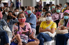 Thailand worried about COVID-19 situation in four southern provinces