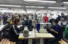 FDI firms in Thanh Hoa hiring tens of thousands despite COVID-19