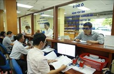 Firms with revenue less than 200 bln VND enjoy 30 pct reduction in CIT