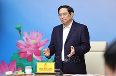 PM asks Phu Tho, Soc Trang, Ca Mau to contain new COVID-19 outbreaks