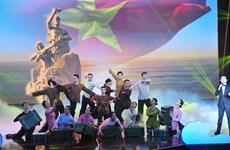 Art programme spotlights significance of Ho Chi Minh Trail at Sea
