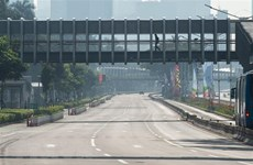 """EU-funded """"Smart Green ASEAN Cities"""" programme launched"""