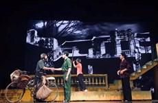 Commemoration week marks 100th anniversary of Vietnamese drama art