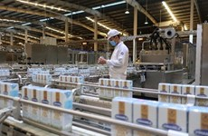 Most prestigious food, beverage firms announced