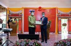 Ceremony spotlights growth of Vietnam – Thailand relations