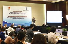 Vietnam working hard to promote human rights