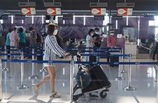 Thailand to loosen COVID-19 restrictions for foreigners