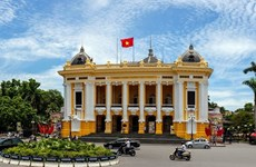 Hanoi launches first safety tour in new normal