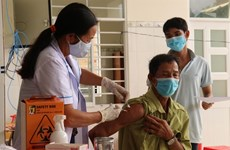Economic growth from COVID-19 depends on vaccine rollout