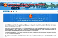 State Commission for Overseas Vietnamese Affairs launches portal