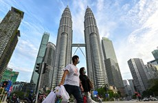 Malaysia: CPI picks up for eighth consecutive months