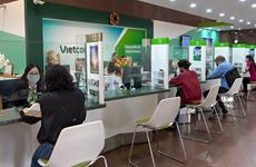 Vietcombank's charter capital raise plan approved