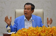 Cambodia announces plan on participation in 38th & 39th ASEAN summits