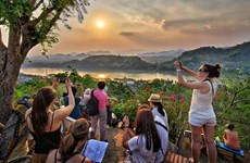 Laos launches post-pandemic tourism recovery roadmap