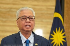 Malaysia unveils five-year national trade blueprint