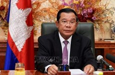 Cambodia passes law banning dual citizenship for top-post holders