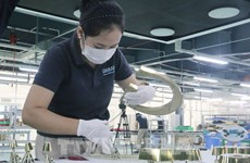 Enterprises in Dong Nai province to resume full production in November