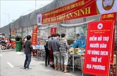 Vietnam spends nearly 2 billion USD on COVID-19 fight