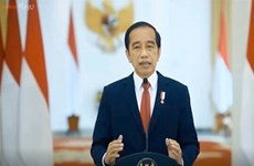 Indonesia backs acceleration of ASEAN economic recovery