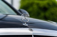 Mercedes Benz Vietnam recalls nearly 1,800 C200 cars for inspection